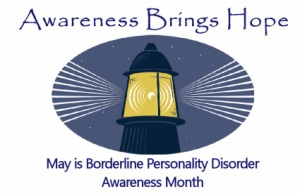 Borderline Personality Disorder Awareness Month