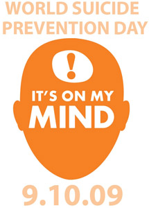 World Suicide Prevention Day-Suicide Warning Signs